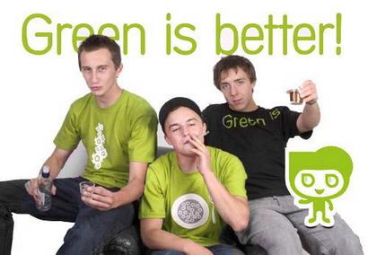 Bozenka Crew Myspace