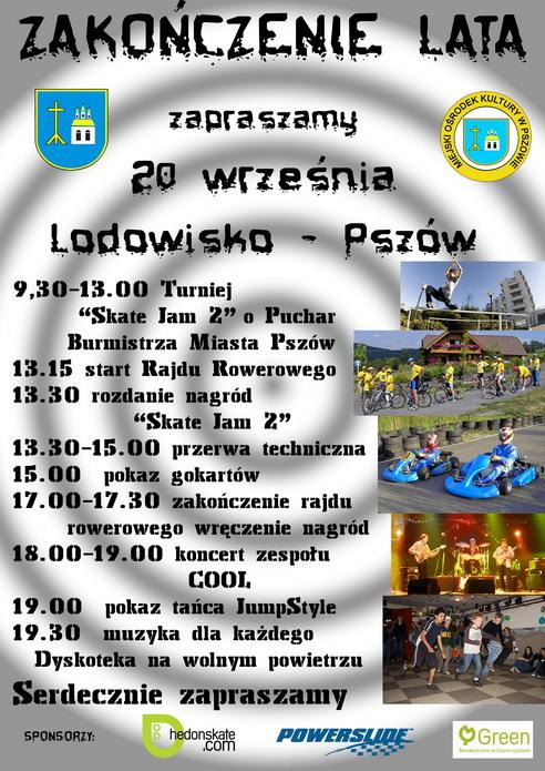 Pszow Skate Jam 2