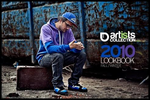 LookBook 2010