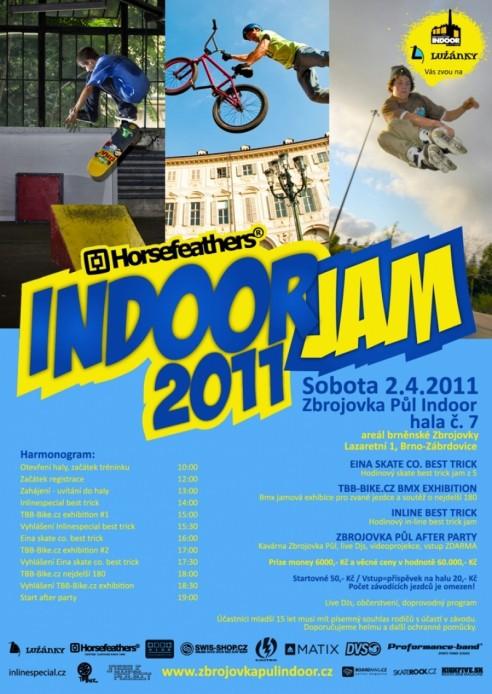Indoor Jam 2011
