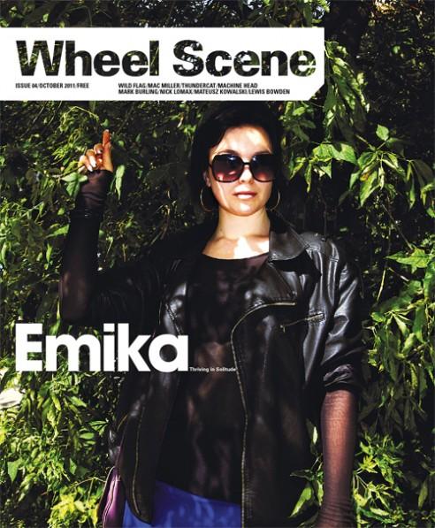 Wheel Scene #4